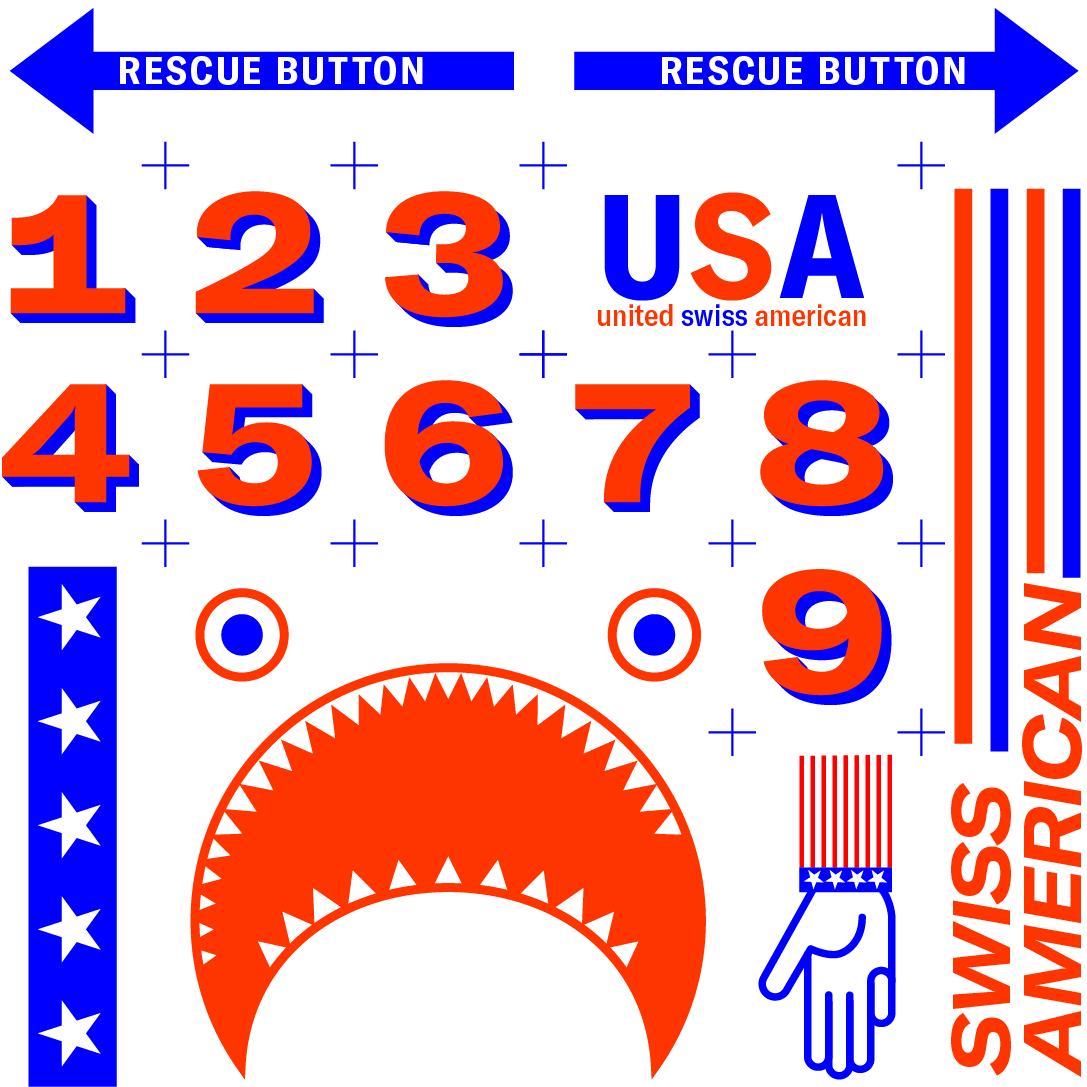 GT America – 84 Style Swiss-American Grotesque Font Family